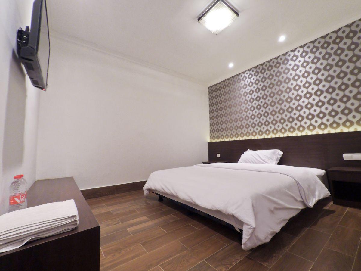 Hotel Aman Karanganyar, Kebumen