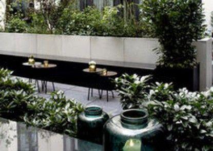 Hotel AMANO Grand Central