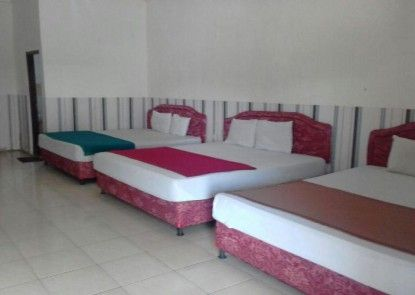 Hotel Amarta Kamar Tamu