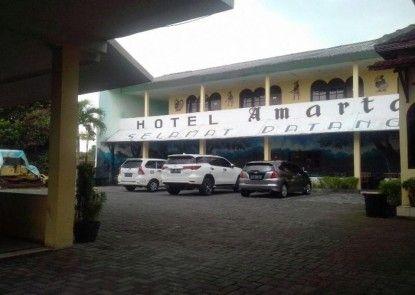 Hotel Amarta Eksterior