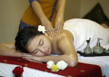 Hotel Amazing Mandalay