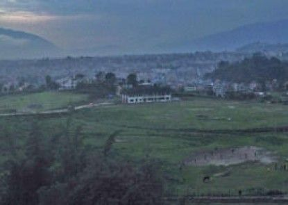 Hotel America - Kathmandu
