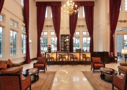 Hotel Ammi Cepu Lobby