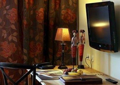 Hotel Ampervilla