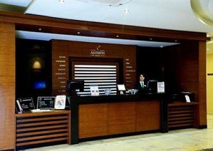 Hotel Anemon Aydin