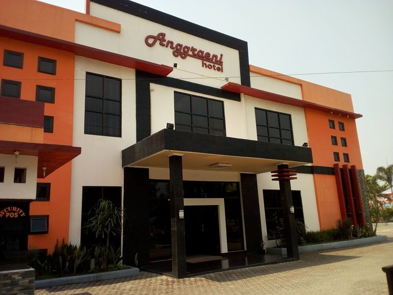 Hotel Anggraeni Jatibarang Brebes, Brebes