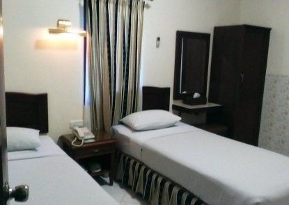 Hotel Anging Mammiri Kamar Tamu