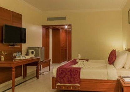 Hotel Annamalai International