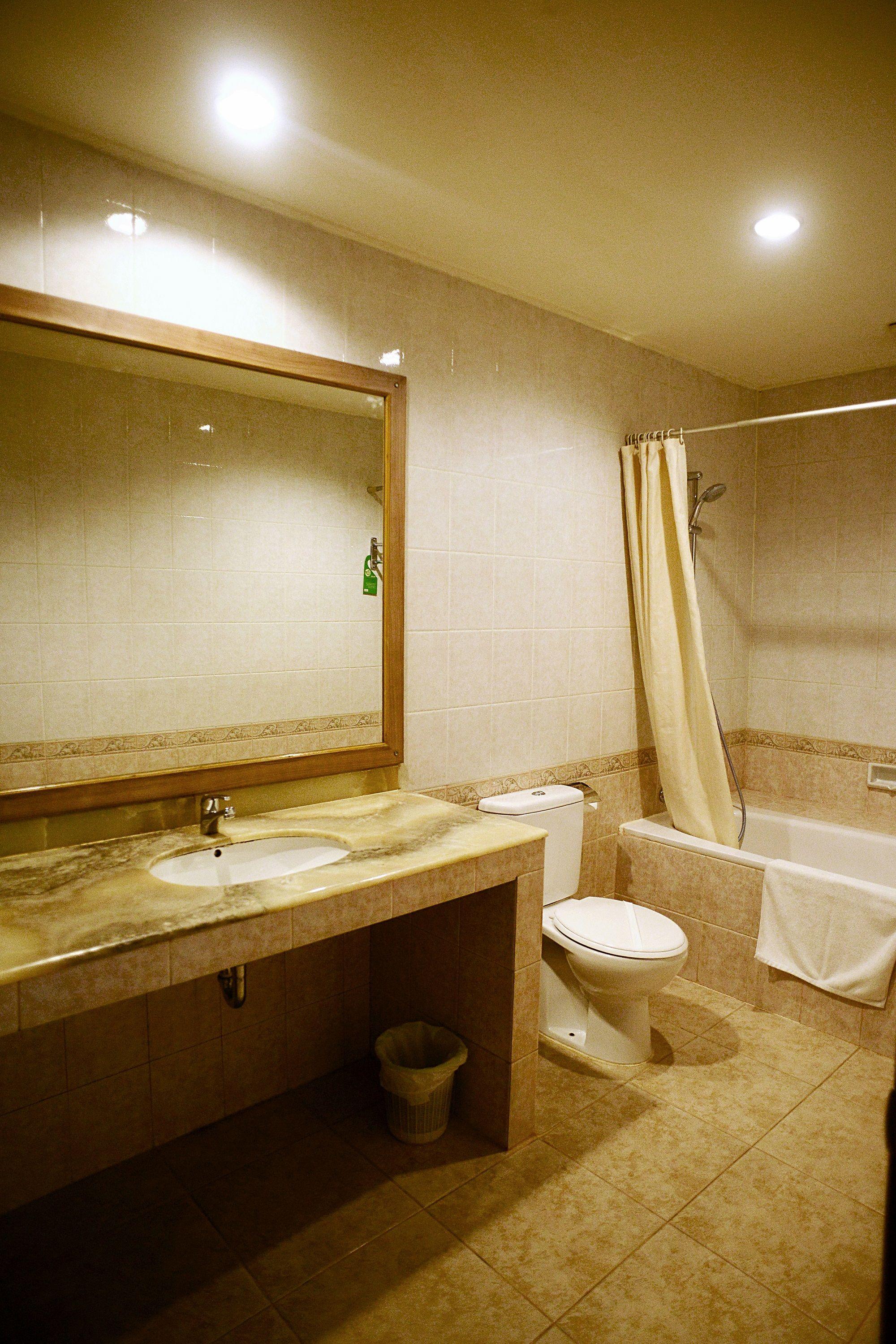 Hotel Anugerah Palembang, Palembang
