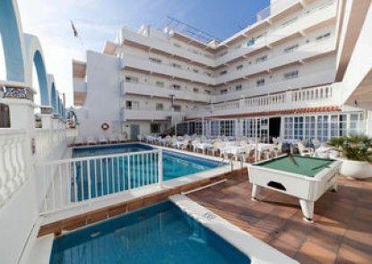 Hotel Apartamentos Lux Mar