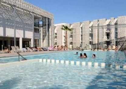 Hotel Appart\'Hotel Odalys Nakara