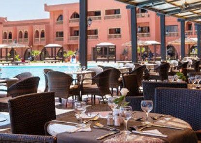 Hotel Aqua Fun Club Marrakech - All Inclusive