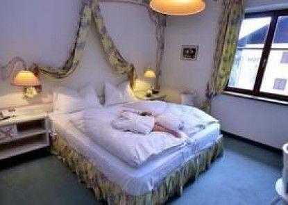 Hotel Aquila Nera - Schwarzer Adler