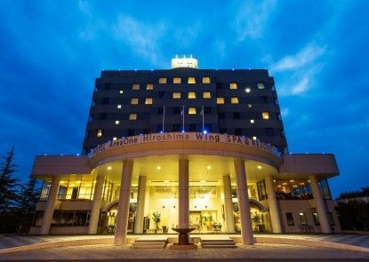 Hotel AreaOne Hiroshima Wing