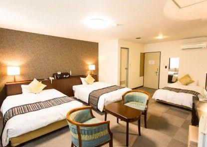 Hotel AreaOne Miyazaki City