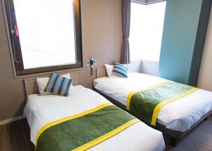 Hotel AreaOne NOBEOKA