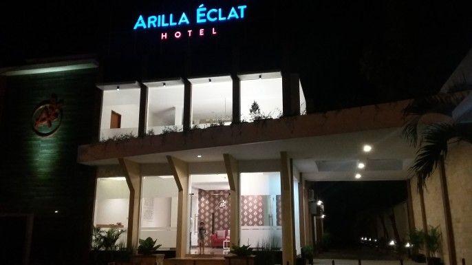 Arilla Eclat Hotel, Sleman
