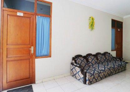 Hotel Arjuna Interior