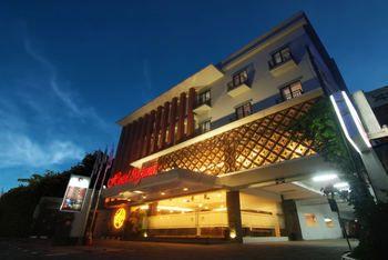 Hotel Arjuna Yogyakarta, Yogyakarta