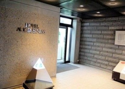 HOTEL ARK BUSINESS
