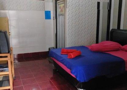 Hotel Artha Mataram Kamar Tamu