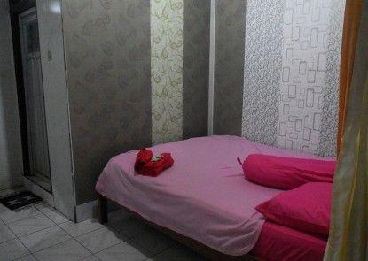 Hotel Artha Mataram Teras