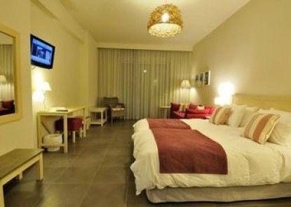 Hotel Artina Nuovo & Spa