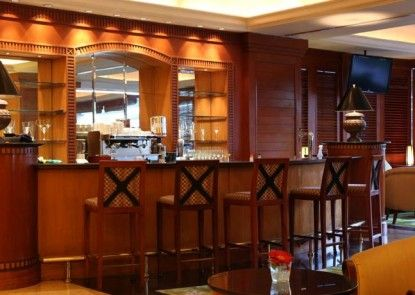 Aryaduta Jakarta Lounge