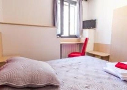 Hotel A Sant\'Anna