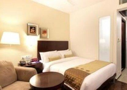 Hotel Ashoka Hitec City
