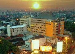 Hotel Asia Solo