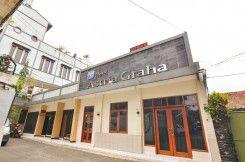 Hotel Astria Graha