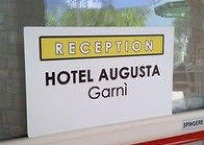 Hotel Augusta Garni