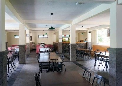 Hotel Augusta Garut Rumah Makan