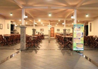 Hotel Augusta Lembang Rumah Makan