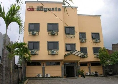 Hotel Augusta Surapati Bandung Eksterior