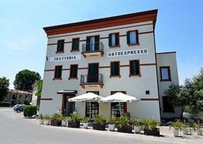Hotel Autoespresso