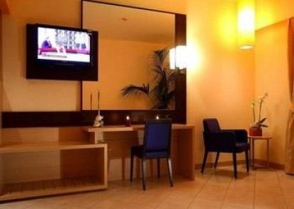 Hotel Avalon Sikanì