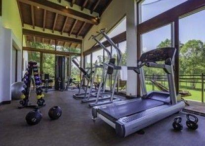 Hotel Avandaro Golf And Spa