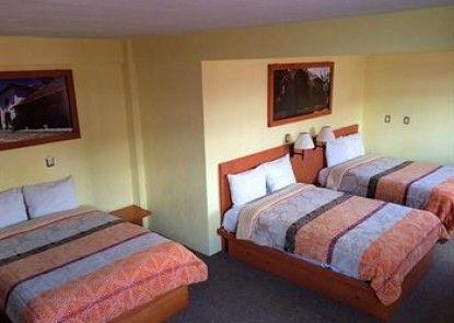 Hotel Azulejos