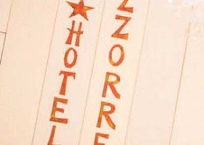 Hotel Azzorre & Antille