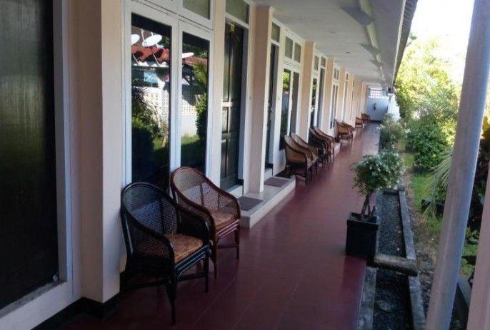 Hotel Bahtera Tarakan, Tarakan