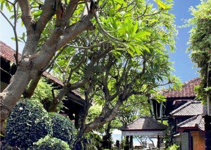 Hotel Bali Taman Lovina Resort & Spa Teras