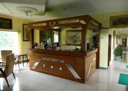 Hotel Bandara Asri Lobby