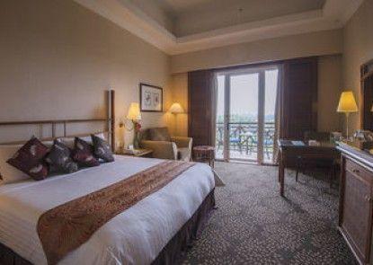 Hotel Bangi-Putrajaya