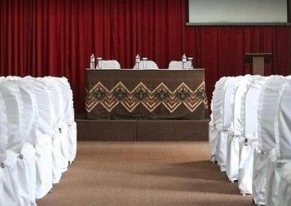 Hotel Bulevar Jakarta Ruangan Meeting