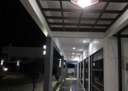 Hotel Banjar Permai Teras