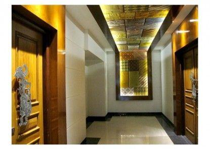 Hotel Baron Indah Solo Teras