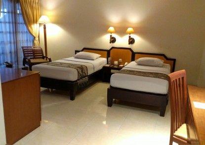 Hotel Baron Indah Solo Kamar Tamu