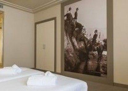Hotel Barrage